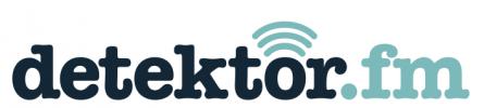 Logo detektor.fm